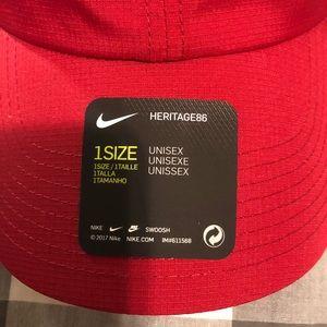 178e91a80ab42 Nike Accessories - Kendrick Lamar X Nike Damn Tour Cap